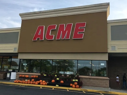 acme market survey