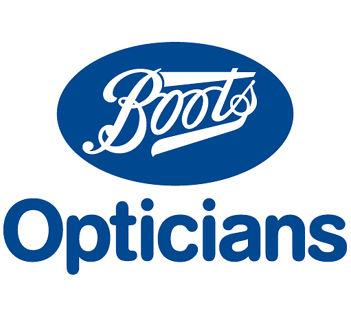 logo of boots opticians
