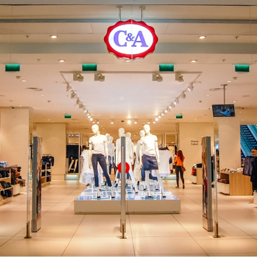c&a shop