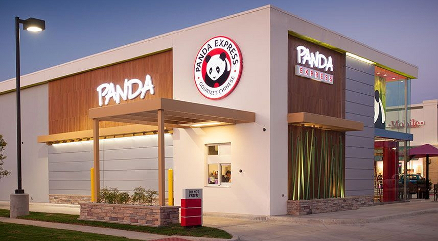 pandaexpress.com/feedback restaurant