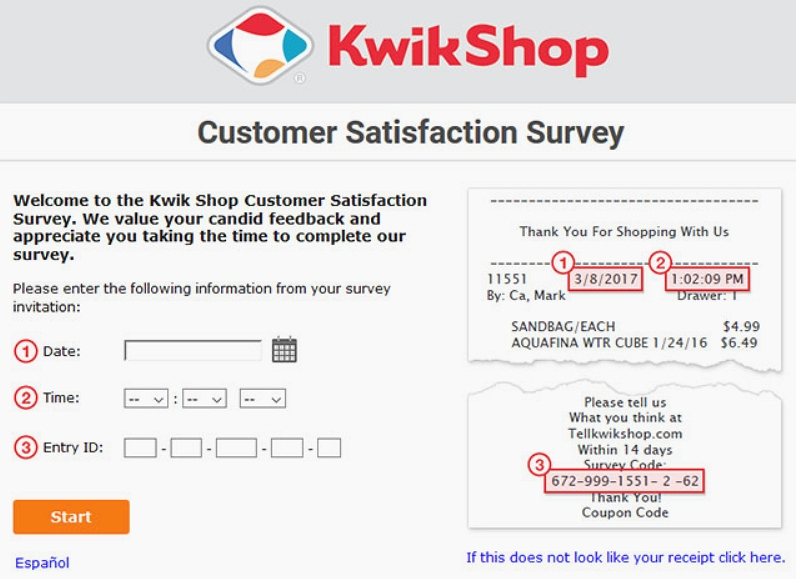 tellkwikshop.com official homepage