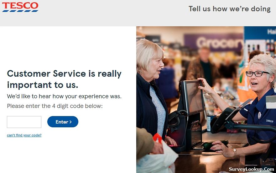 tescoviews.com official homepage