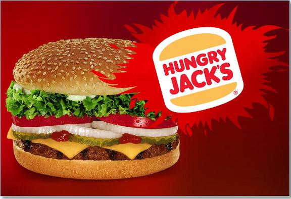 Hungry Jacks Survey