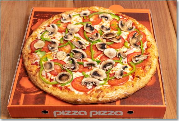 pizzapizzasurvey.ca survey