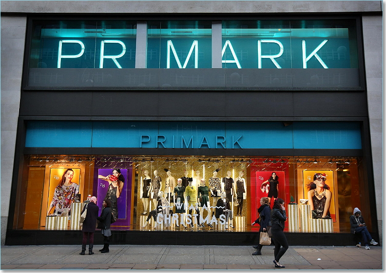 TellPrimark Survey