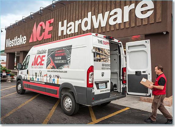 Westlake Hardware Survey