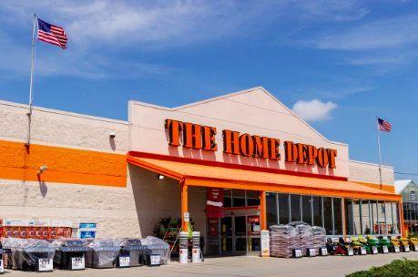 Homedepot Survey